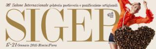 SIGEP 2015 a Rimini Fiera dal 17 al 21 gennaio