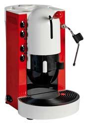 SPINEL  a Venditalia 2014 per esporre le proprie macchine di caffè espresso in cialda e capsula