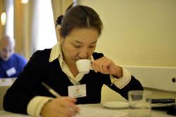 INTERNATIONAL COFFEE TASTING 2014: aperte le iscrizioni concorso internazionale del caffè