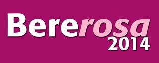 BEREROSA 2014: enorme apprezzamento per il binomio vini rosa – street food