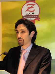 Giovanni Zucchi è il nuovo presidente ASSITOL