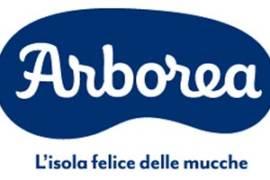 Latte Arborea Logo