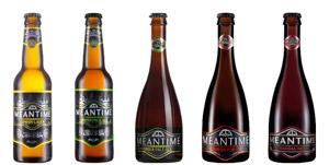 MEANTIME, la birra londinese per eccellenza, entra nel catalogo Interbrau