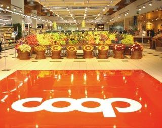 Bilancio COOP 2013: cresce la quota mercato al 19,1% con un fatturato a € 12,7 mld