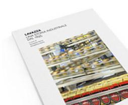 LAVAZZA : pubblicato un volume sulla storia industriale della società piemontese