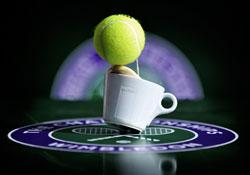 LAVAZZA: il caffè italiano di nuovo protagonista a Wimbledon