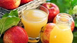 succhi di mele