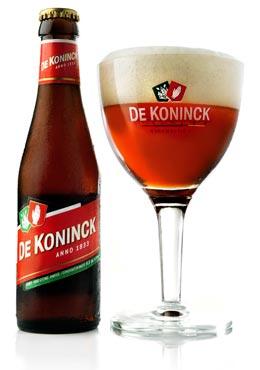 DIBEVIT presenta la belga DE KONINCK, ambrata dal gusto pieno