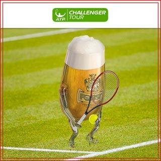 Birra FORST al fianco degli Internazionali di Tennis di Cortina