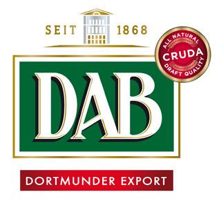 Gruppo Radeberger: DAB è la birra ufficiale del 71° Open d'Italia di Golf