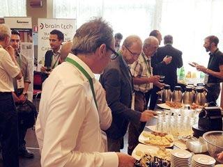 mcT ALIMENTARE 2014: una ricca occasione di confronto sulle tecnologie food&bev