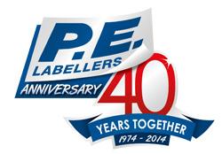 P.E. LABELLERS presenta le etichettatrici da bobina al CHINA BREW AND BEVERAGE 2014
