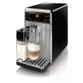 SAECO presenta la nuova macchina per caffè GranBaristo, con tecnologie rivoluzionarie