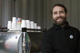 A Londra impazza il CAFFÈ DEL TERRONE