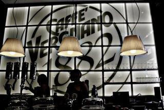 EATALY incontra CAFFÈ VERGNANO alla Mole Antonelliana nella nuova caffetteria del Museo Nazionale del Cinema