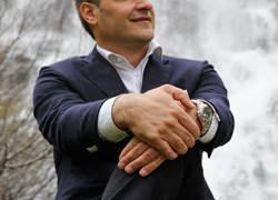 Alberto Bertone