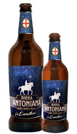 BIRRA ANTONIANA La Eremitani, la birra dalla nostra terra che riscalda l'inverno