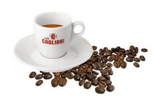 Il caffè CAGLIARI sugli aerei giapponesi della Spring Airlines