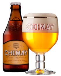 DIBEVIT presenta CHIMAY, un viaggio nel gusto delle autentiche birre trappiste