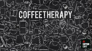 Goppion Caffè presenta COFFEETHERAPY, quando il caffè è cibo per l'anima