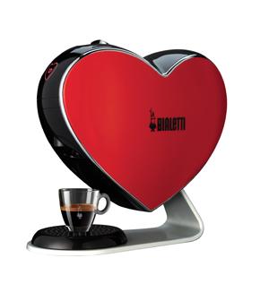 Bialetti presenta CUORE: per gli amanti dell'espresso a casa
