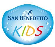 """SAN BENEDETTO KIDS: parte la nuova campagna pubblicitaria  """"Bevi bene, cresci giocando!"""""""