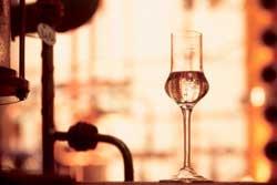 Tutti pronti per GRAPPERIE APERTE: coinvolgerà i visitatori delle 31 distillerie in tutta Italia