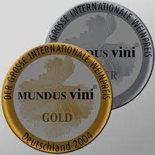 """LA TRENTINA CONCILIO premiata a """"MUNDUS  VINI"""""""