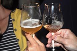 Ritorna FERMENTAZIONI il grande festival delle birre artigianali 12/14 settembre 2014 Officine Farneto Roma