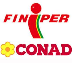Conad Distribuzione Moderna Finiper Partnership Strategica