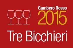 TRE BICCHIERI 2015: i vini premiati in Sicilia