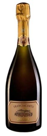 A IL MOSNEL, Franciacorta, il premio World Champion Pas Dosé, Champagne & Sparkling Wine World Championships