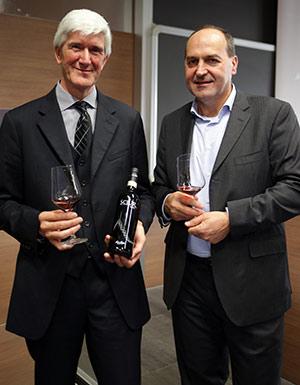 Nino Negri presenta SCIUR, il vino: Sostenibile, Concreto, Innovativo, Unico, Responsabile