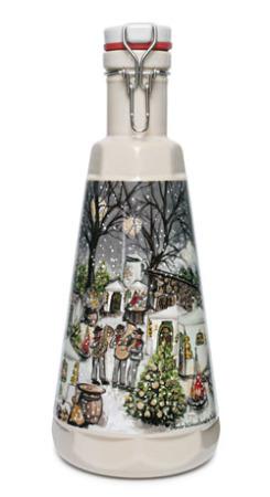 FORST CHRISTMAS BREW: tutto il sapore del Natale in una bottiglia