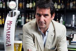 BIRRA MENABREA affida la distribuzione in esclusiva delle proprie birre in UK e Eire al Gruppo C&C