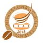 Interanational Coffee Tasting IIAC Logo 2014