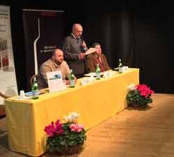 CONSORZIO DEL BRUNELLO DI MONTALCINO: Valutazione dell'Impatto della Vitivinicoltura sull'Ambiente