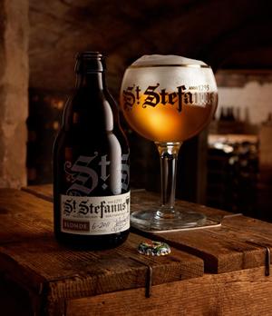 St-Stefanus-Blonde