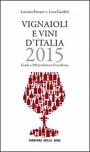 Vignaioli e vini d'italia 2015 copertina