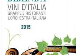 Bibenda Vini d'Italia 2015