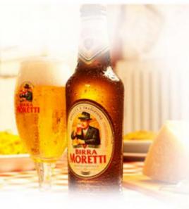 I Miglior Sommelier d'Italia per l'abbinamento con la birra è Daniele Arcangeli