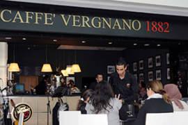 Coffee Shop Caffè Vergnano Caffetterie