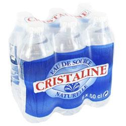 Mercato acque in Francia: Le ACQUE di SORGENTE superano le acque minerali naturali in volume nelle vendite al dettaglio