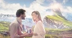 Al via la nuova campagna istituzionale di crema di yogurt MÜLLER, firmata dall'agenzia Havas Worldwide Milan