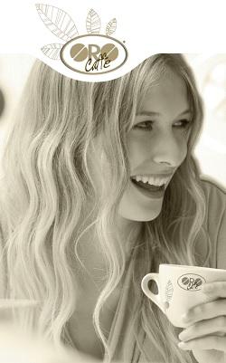 ORO Caffè lancia il suo nuovo sito con la collaborazione di Pubblimarket2 e iVision-Made