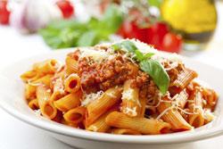 Il MERCATO DELLA PASTA: il 90% degli italiani consuma la pasta e il 69% la consuma con assiduità