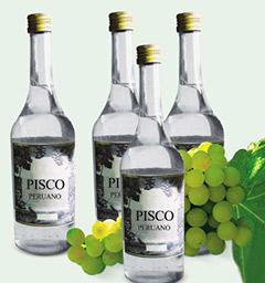 Arriva ufficialmente in Italia il PISCO, distillato DOC peruviano con oltre 400 anni di storia