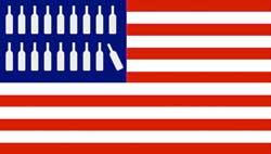 WINE MONITOR: gli USA sono il più grande mercato di consumo di vino e il più grande importatore di vino italiano