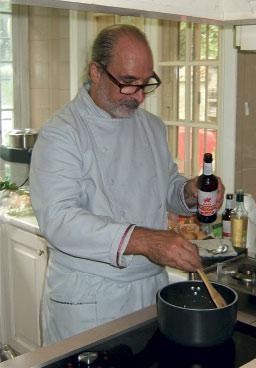 ANDY LUOTTO testimonial dell'eccellenza birro-gastronomica con BIRRA ANTONIANA