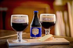 CHIMAY GRANDE RÉSERVE: la birra trappista millesimata che matura col tempo
